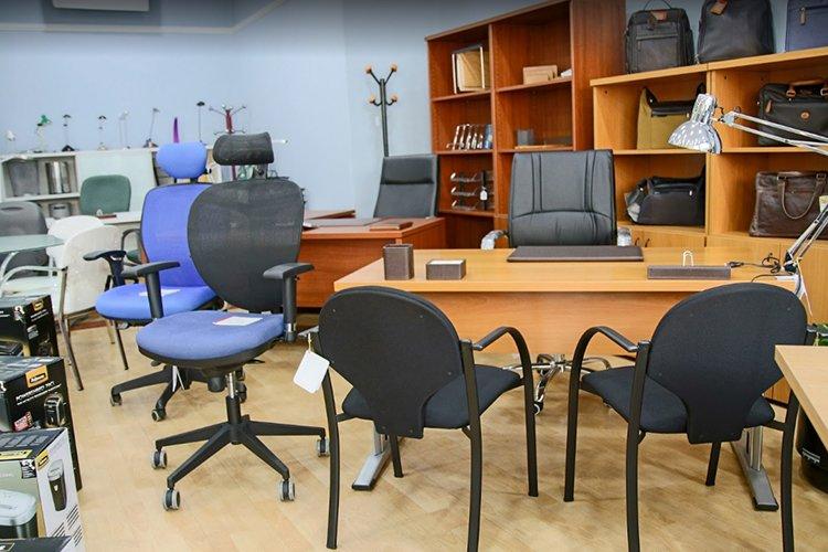 Suministro De Oficinas En Vigo Con Studio Oficinas