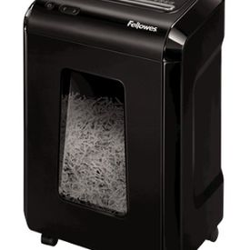 Destructora Fellowes 92Cs- corte en particulas 4x38mm