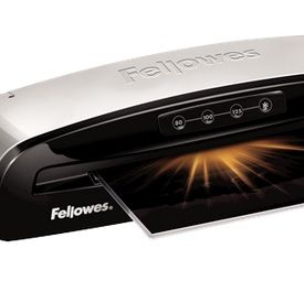 "PLASTIFICADORA A4 ""SATURN3I"" FELLOWES"