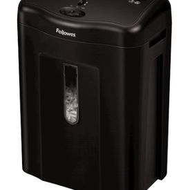 Destructora Fellowes 11C- corte en particulas 4x40mm