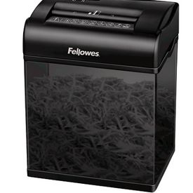 Destructora Fellowes Shredmate- corte en particulas 4x35mm